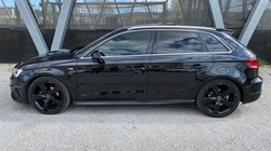 Audi A3 Sportback - Ellak Auto Sud