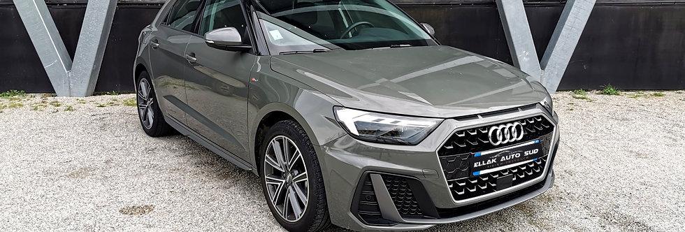 Audi A1 Sportback 25 TFSI 95ch S line