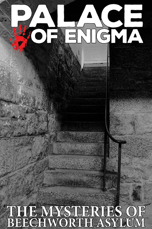 Palace of Enigma