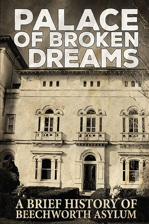 Palace of Broken Dreams