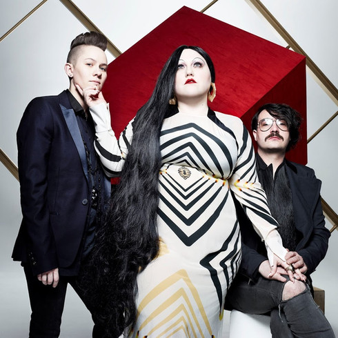 Beth Ditto Is Raw Power Incarnate