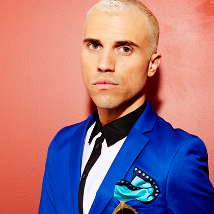 Tyler Glenn Is Looking for Love in the 21st Century