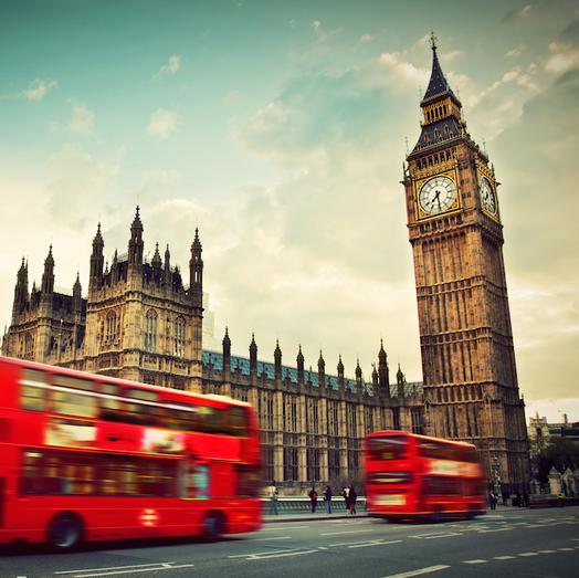 48 Hours in London