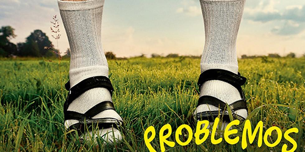 📽🍿CINE CLUB : PROBLEMOS 📽🍿