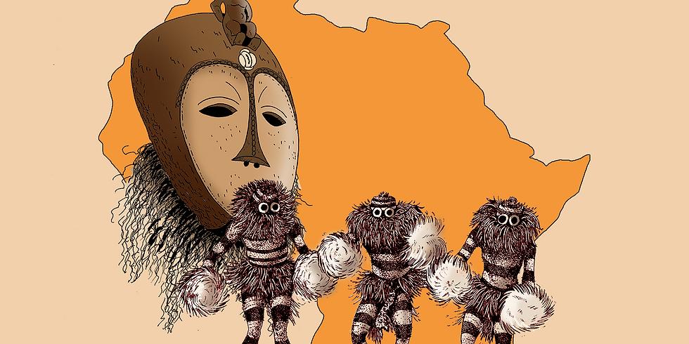 Emission Radio Publique: Les origines africaines de la Rumba !