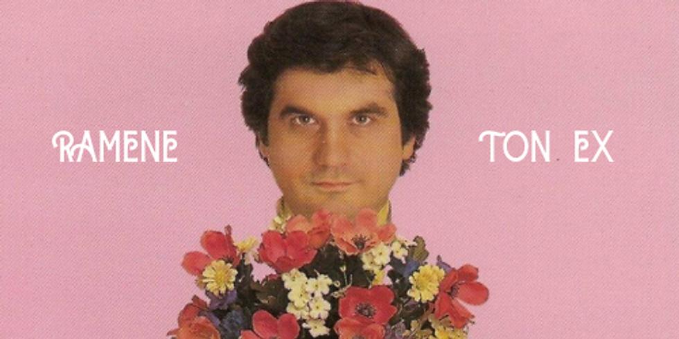 💟 ST Valentin 💟 : Ramène ton ex !