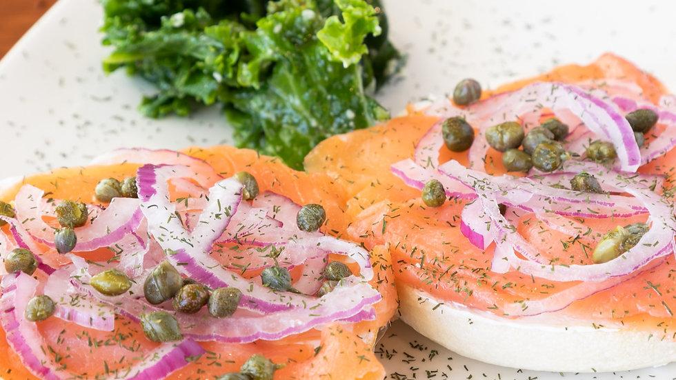 Classic Salmon