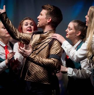 Ophelia - Viborg Teater (Denmark)