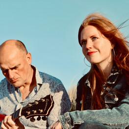 Duo LeDazzo, Foto: Charlotte Baron