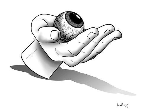 Hand Eye Coordination