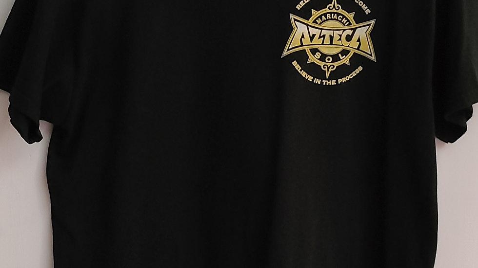 Mariachi Sol Azteca Shirts