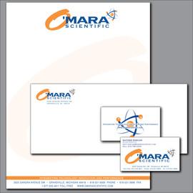 O'Mara Identity Items