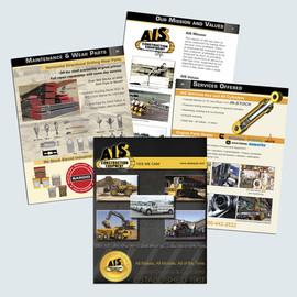 AIS Catalog