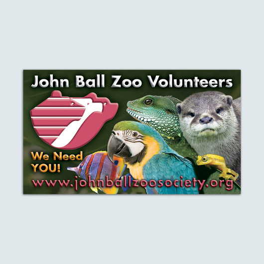 JBC Volunteers Card