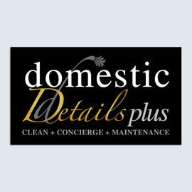 DD+ Logo & Business Card