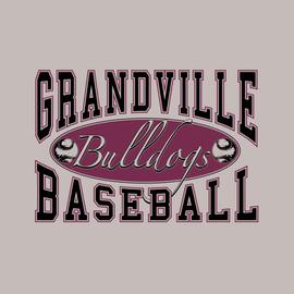 Grandville Baseball Shirt