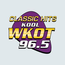 WKOT Logo Design