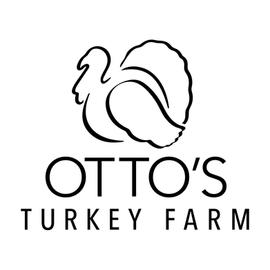 Otto's Logo Design