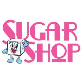 Sugar Shop Logo Design