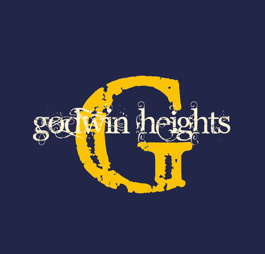 Godwin Heights Shirt Design