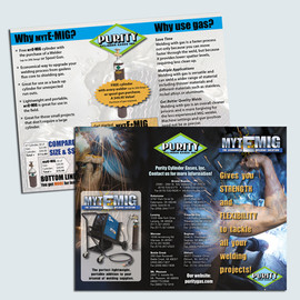 mytE•Mig Brochure