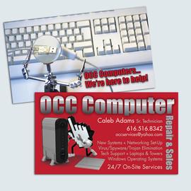 OCC Business Card