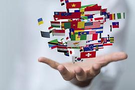 Méthode d'apprentissage, personnalisée, en ligne, en face à face, individuel, collectif, cours anglais, espagnol, français et FLE