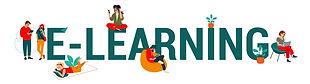 formation à distance, en ligne, e learning, distanciel, cours en visio, webcam, langues , espagnol, anglais, français