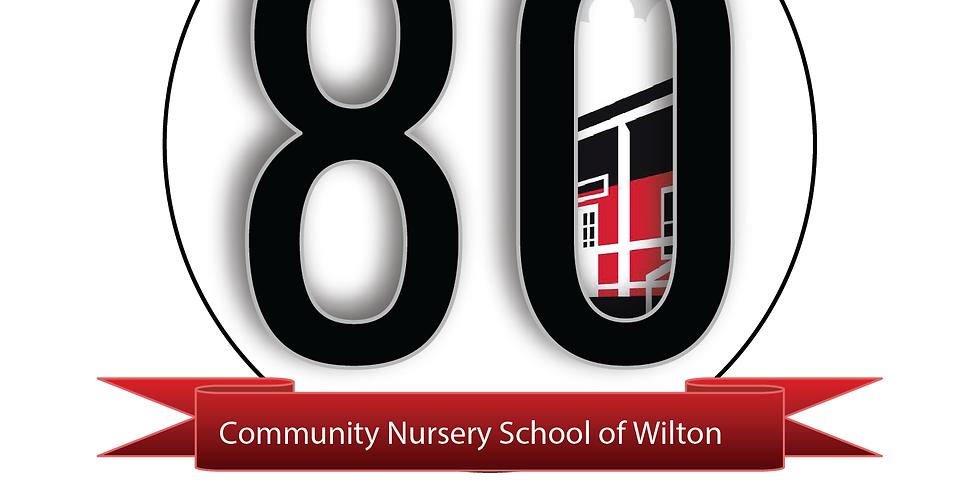 CNSW's 80th Birthday Celebration