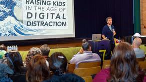 Bringing Digital Wellbeing to Harlem