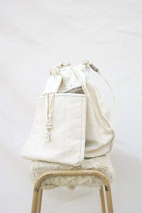 big pocket bag