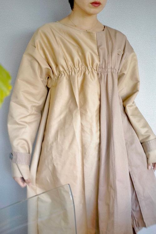 trench dress