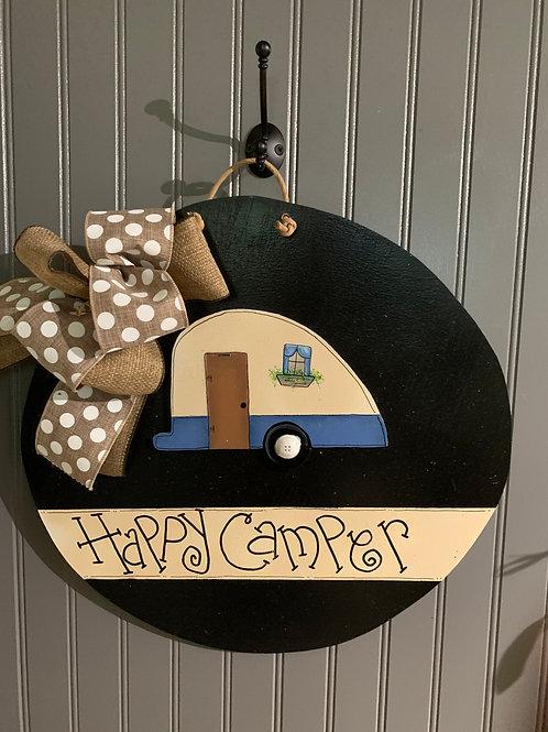 Happy Camper Round