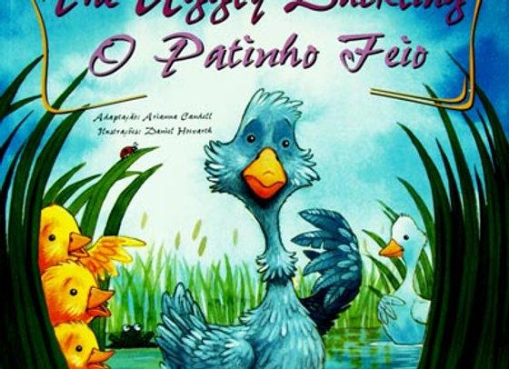 O Patinho Feio - The Uggly Duckling