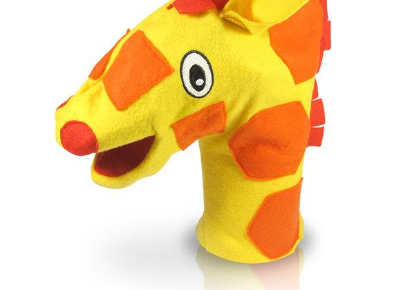Fantoche Giraffe