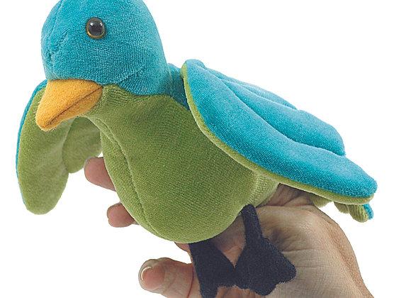Fantoche Bird