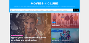 best website to download hevc movies