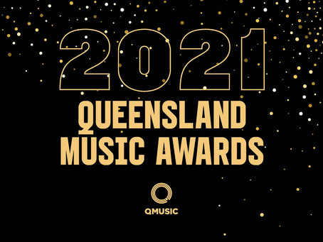 Queensland Music Awards Announce 2021 Line-up and Album Of The Year Finalists