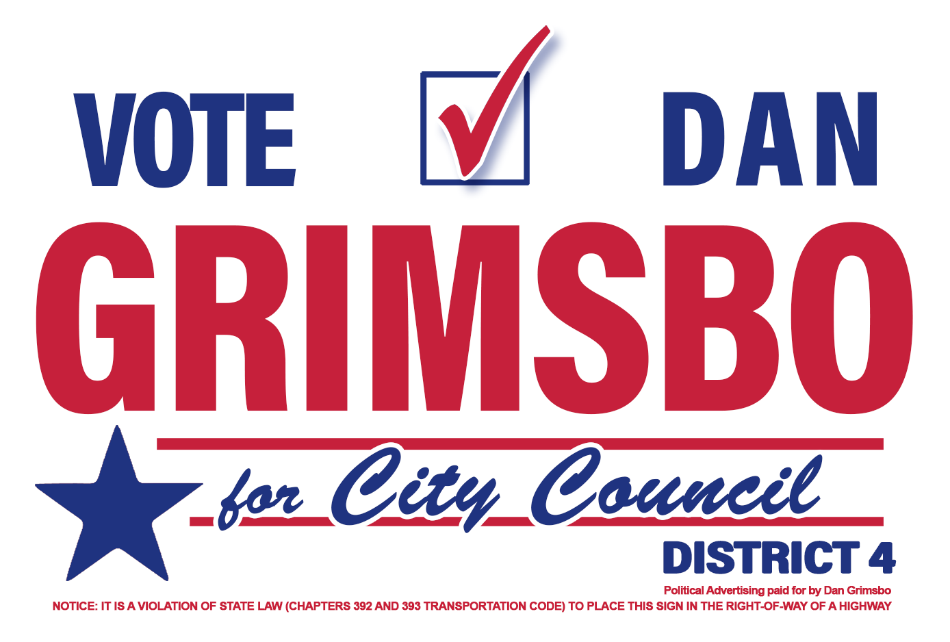 Dan Grimsbo Campaign Yard Sign Final.png