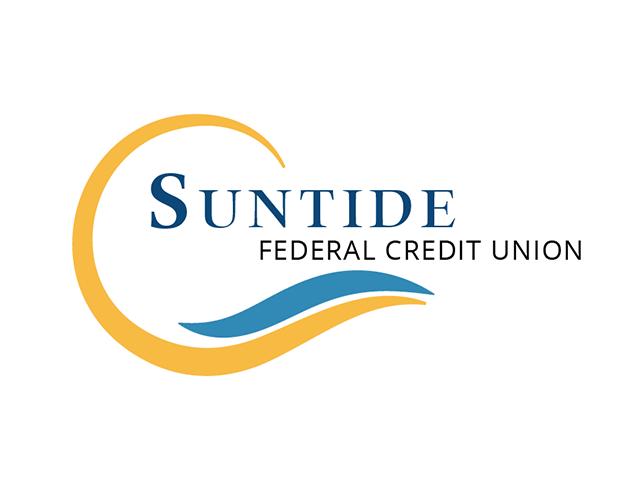 Suntide FCU Logo