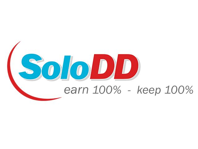 Solo DD Logo