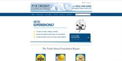 Paramount Foundation Repair
