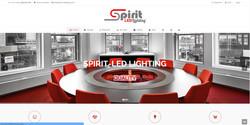 Spirit-LED Lighting