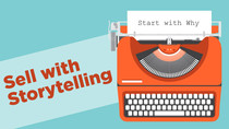6 Ways To Sell with Storytelling