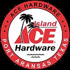 Ace Hardware Port Aransas Texas Logo