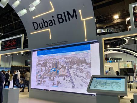 A New BIM Strategy for Dubai