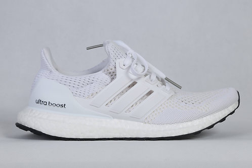 """adidas UltraBoost 1.0 """"Core White"""""""