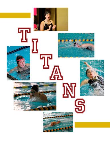 MTS Swim Team Photos
