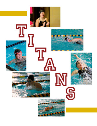MTS Swim Team Photos