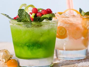 Безалкогольные напитки как инструмент продаж